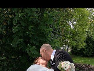 Le mariage de Élodie  et Gianni 1