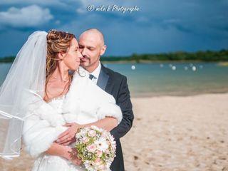 Le mariage de Élodie  et Gianni