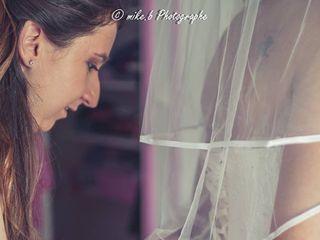Le mariage de Élodie  et Gianni 3