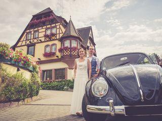 Le mariage de Anne et Remy