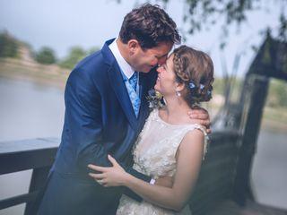 Le mariage de Victoire et Fabien