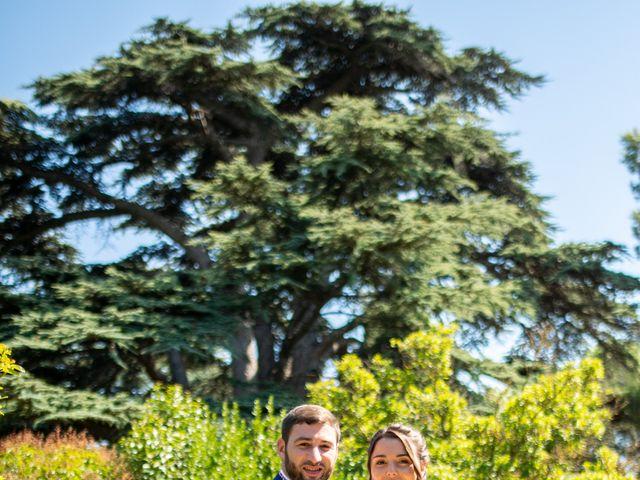Le mariage de Théophile et Anaïs à Lézignan-Corbières, Aude 10
