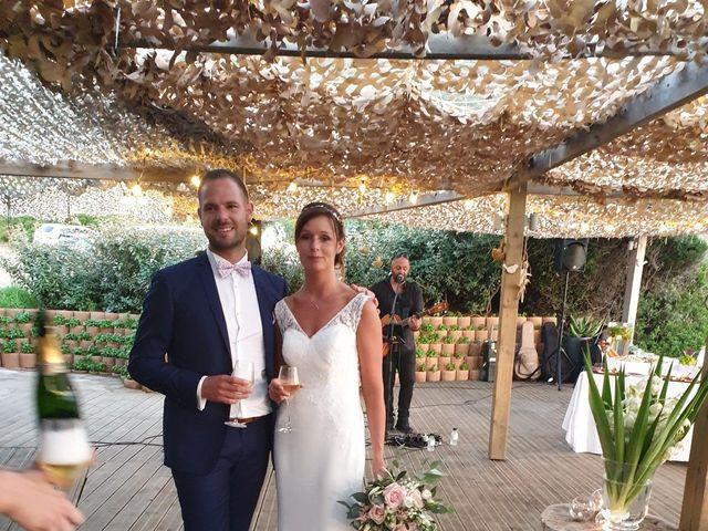 Le mariage de Julie et Alain à Piana, Corse 9