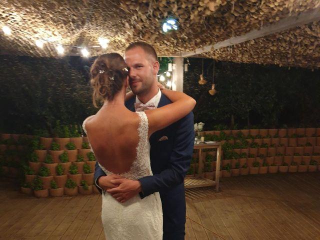 Le mariage de Julie et Alain à Piana, Corse 11