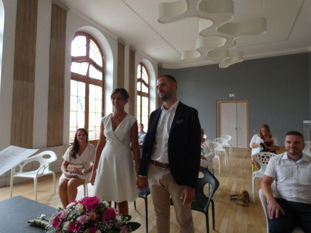 Le mariage de Julie et Alain à Piana, Corse 13