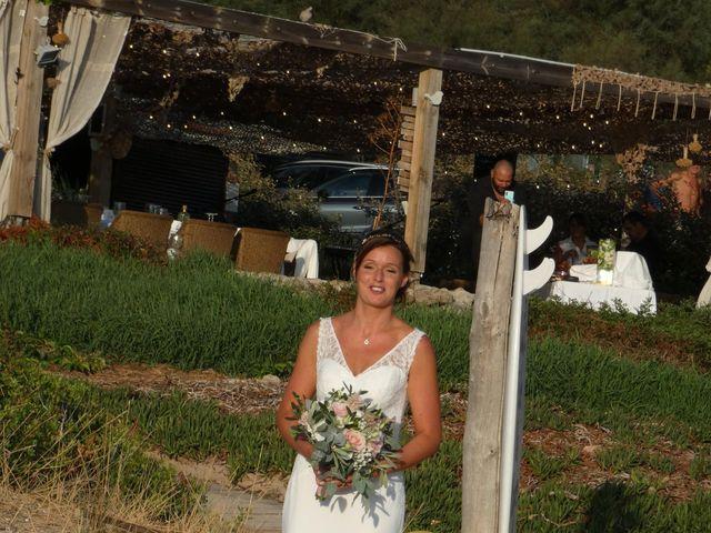 Le mariage de Julie et Alain à Piana, Corse 18