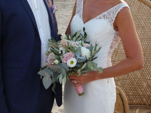 Le mariage de Julie et Alain à Piana, Corse 33