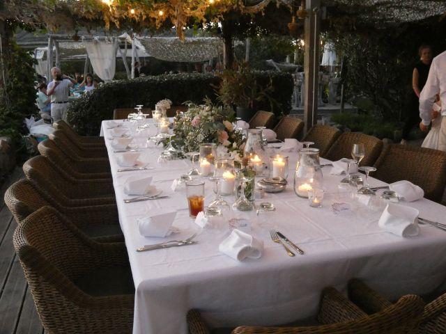 Le mariage de Julie et Alain à Piana, Corse 40