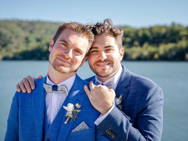 Le mariage de Paul-Edouard et Adrien à Antibes, Alpes-Maritimes 11