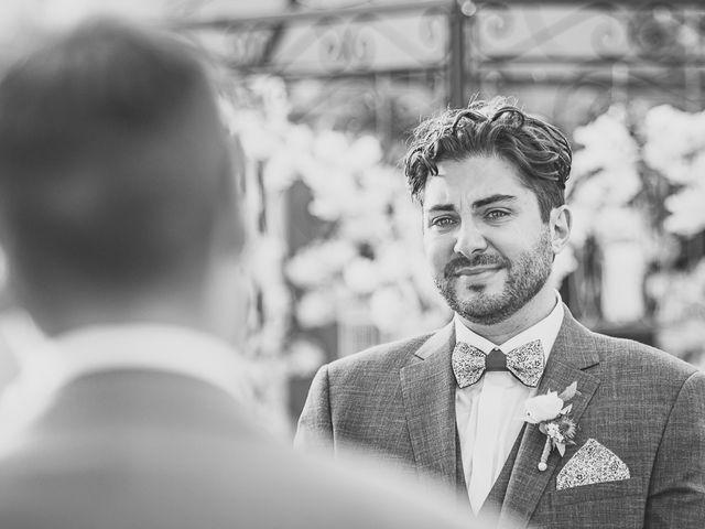 Le mariage de Paul-Edouard et Adrien à Antibes, Alpes-Maritimes 14