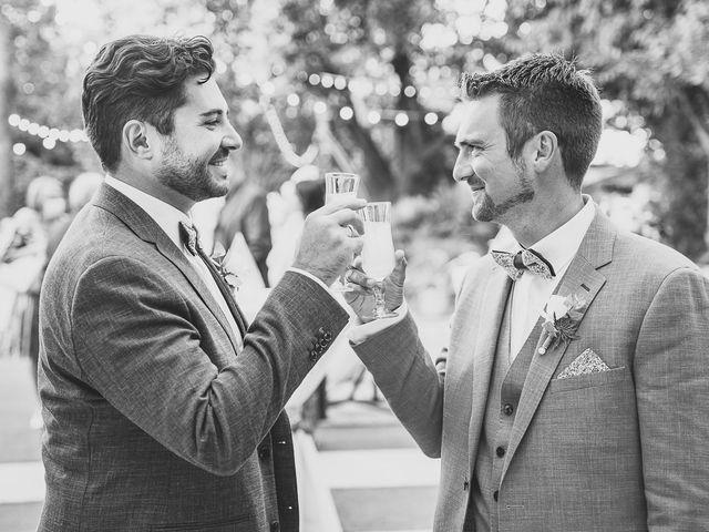Le mariage de Paul-Edouard et Adrien à Antibes, Alpes-Maritimes 18