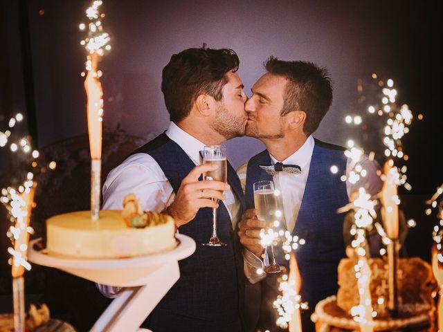 Le mariage de Paul-Edouard et Adrien à Antibes, Alpes-Maritimes 32