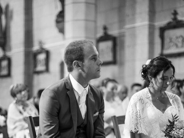 Le mariage de Samuel et Myriam à La Villedieu-du-Clain, Vienne 17