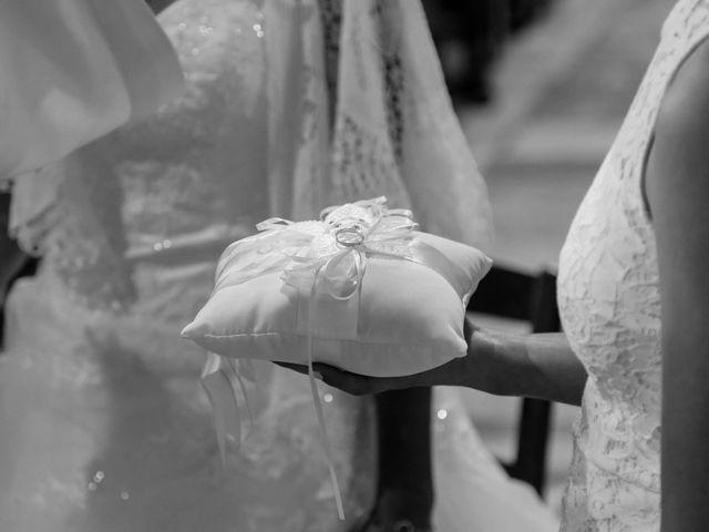 Le mariage de Samuel et Myriam à La Villedieu-du-Clain, Vienne 28