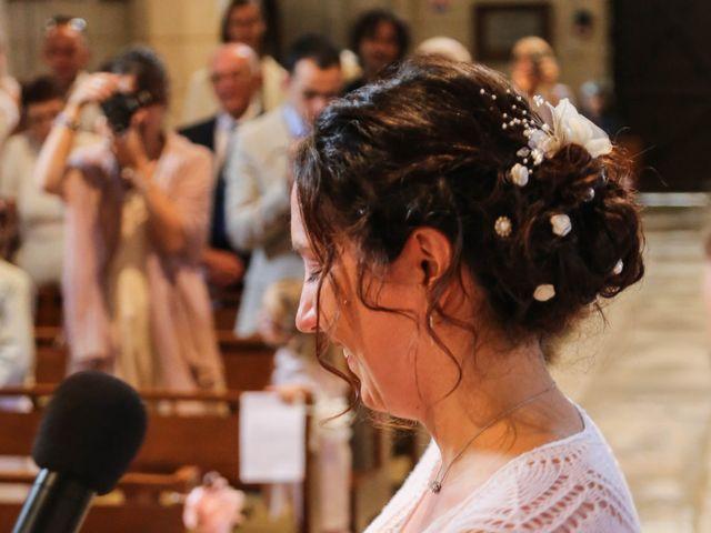 Le mariage de Samuel et Myriam à La Villedieu-du-Clain, Vienne 31