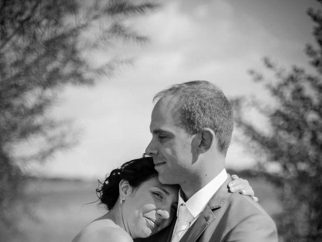 Le mariage de Samuel et Myriam à La Villedieu-du-Clain, Vienne 62