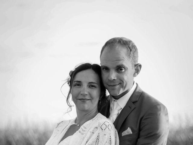 Le mariage de Samuel et Myriam à La Villedieu-du-Clain, Vienne 95