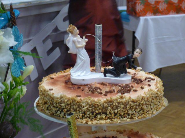 Le mariage de Thierry et Evelyne à Rom, Deux-Sèvres 5