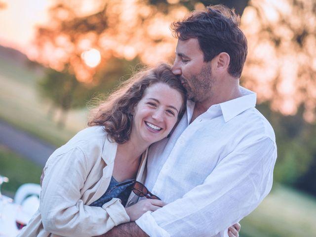 Le mariage de Fabien et Victoire à Blanquefort, Gironde 4