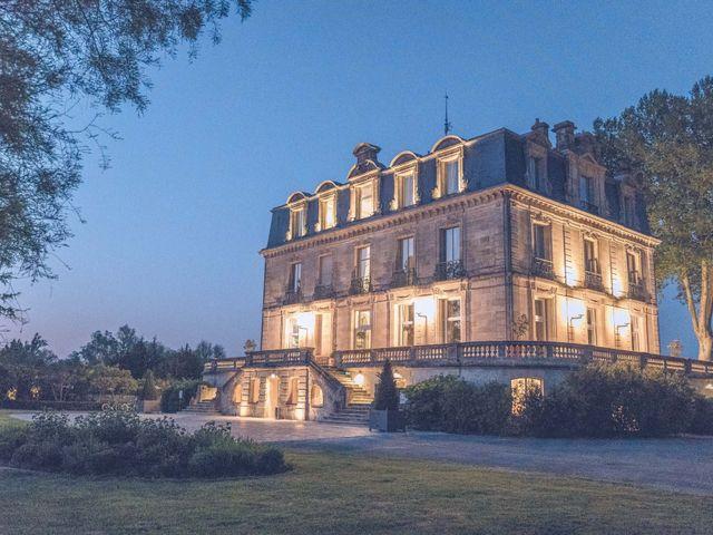 Le mariage de Fabien et Victoire à Blanquefort, Gironde 5