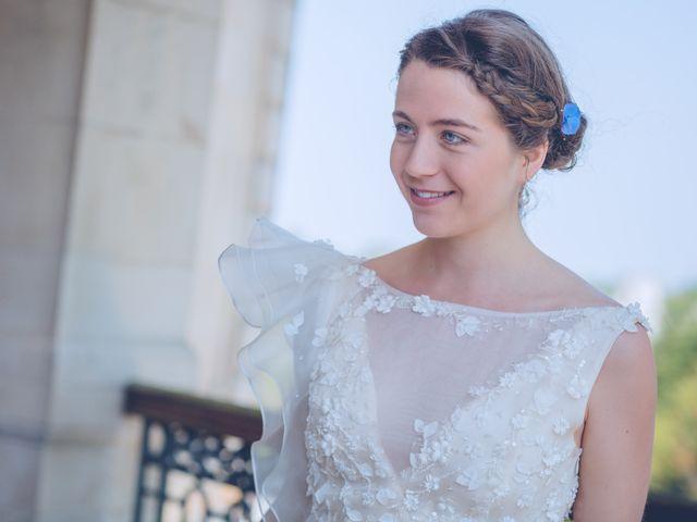 Le mariage de Fabien et Victoire à Blanquefort, Gironde 10