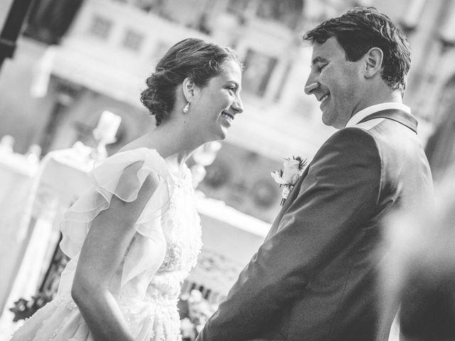 Le mariage de Fabien et Victoire à Blanquefort, Gironde 19
