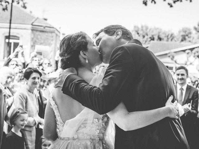 Le mariage de Fabien et Victoire à Blanquefort, Gironde 20