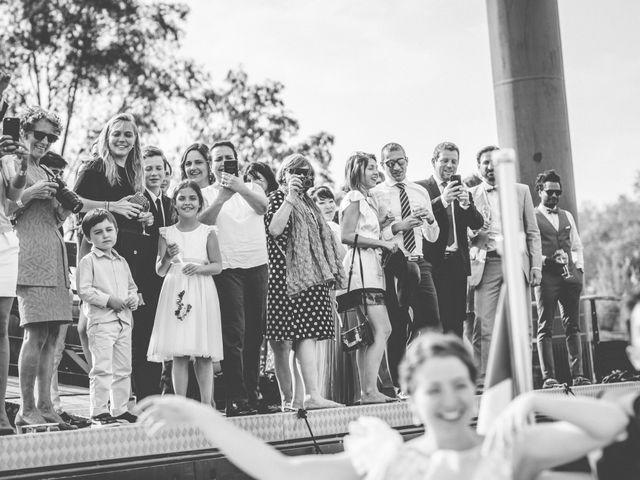 Le mariage de Fabien et Victoire à Blanquefort, Gironde 25
