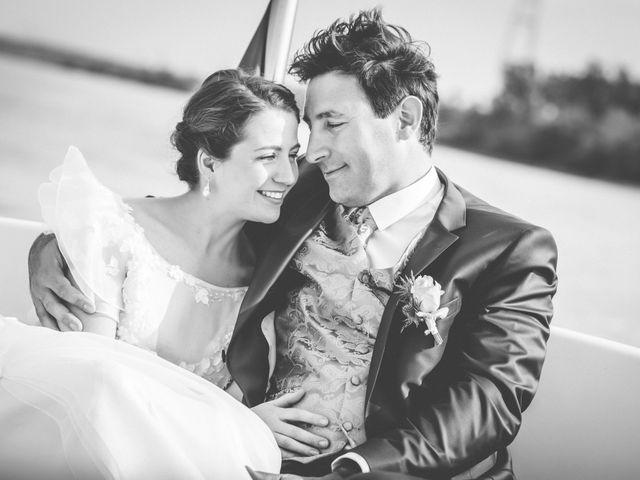 Le mariage de Fabien et Victoire à Blanquefort, Gironde 26