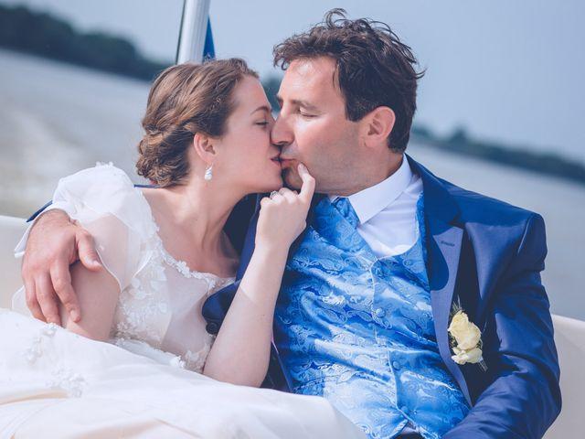 Le mariage de Fabien et Victoire à Blanquefort, Gironde 27