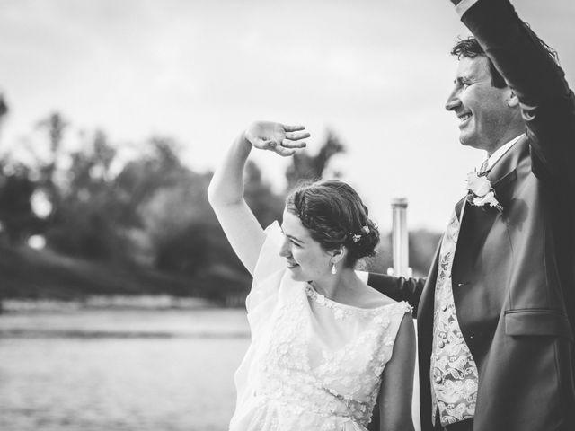 Le mariage de Fabien et Victoire à Blanquefort, Gironde 28