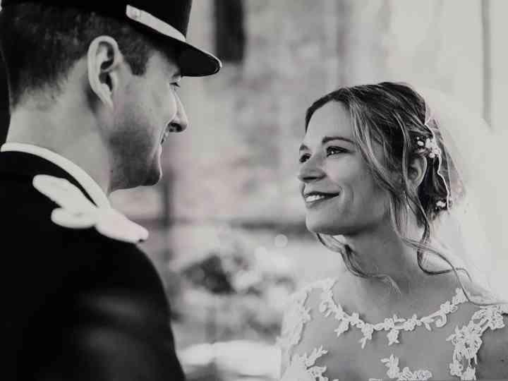 Le mariage de Marion et Mickaël