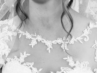 Le mariage de Marion et Mickaël 3