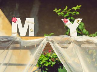 Le mariage de Margaux et Yoann 1