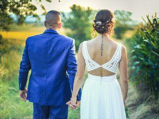 Le mariage de Margaux et Yoann