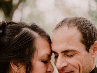 Le mariage de Estelle et Sylvain