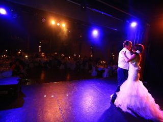 Le mariage de Sylvie et Laurent