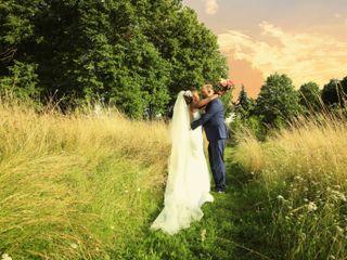 Le mariage de Nicolas et Massira