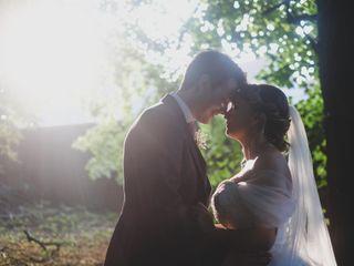 Le mariage de Mathilde et Daniel
