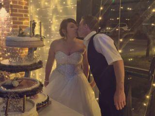Le mariage de Céline et Cédric et Céline 2
