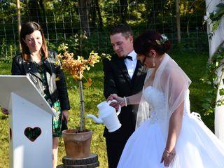 Le mariage de Céline et Cédric et Céline