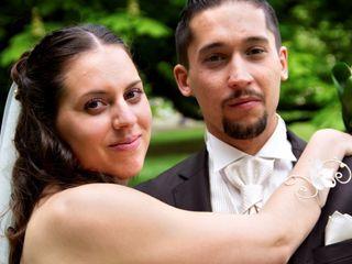 Le mariage de Renaud et Katia