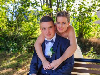 Le mariage de Véronique et Nicolas