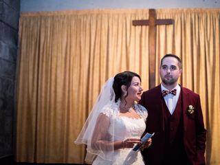 Le mariage de Alexandra et Damien 2