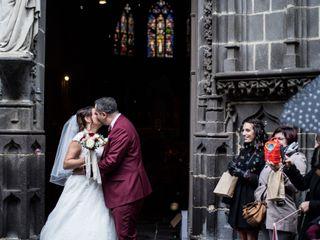 Le mariage de Alexandra et Damien 3