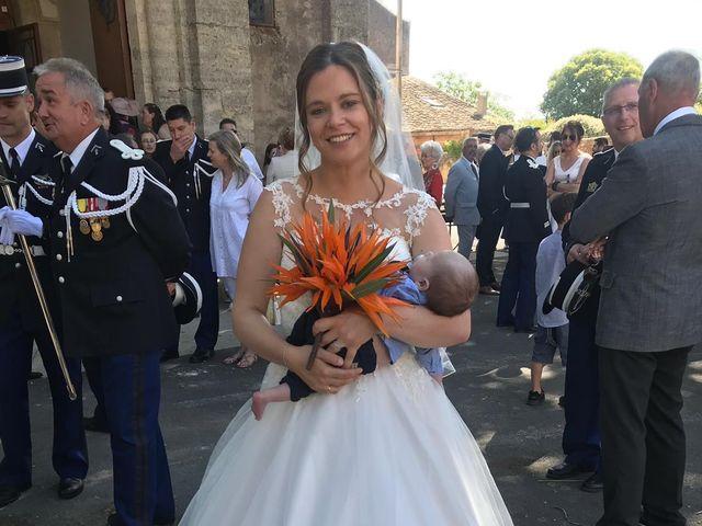 Le mariage de Mickaël et Marion à Pézenas, Hérault 3