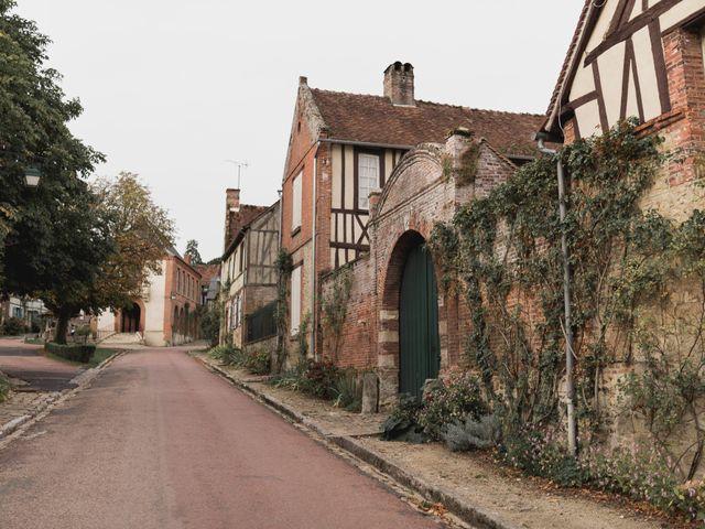 Le mariage de Kévin et Cyril à Verneuil-en-Halatte, Oise 1