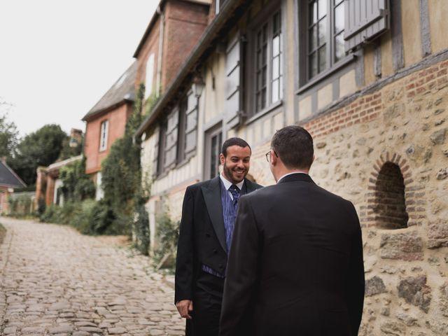 Le mariage de Kévin et Cyril à Verneuil-en-Halatte, Oise 8