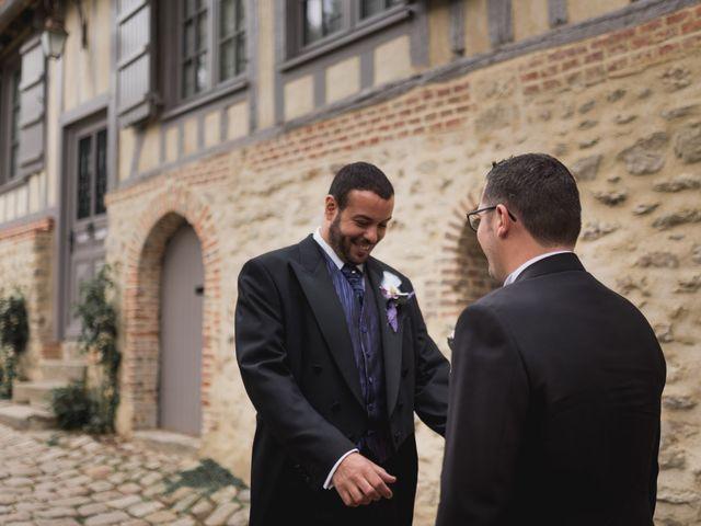 Le mariage de Kévin et Cyril à Verneuil-en-Halatte, Oise 9