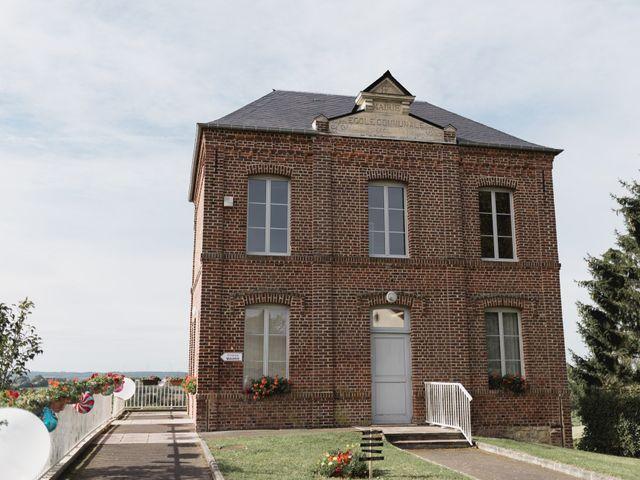 Le mariage de Kévin et Cyril à Verneuil-en-Halatte, Oise 24